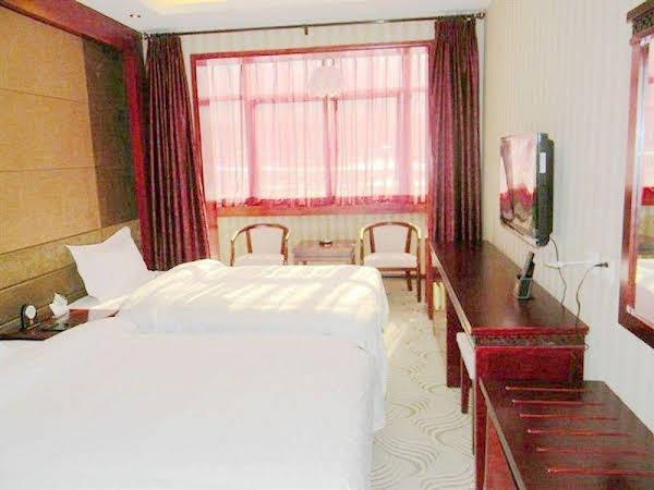 Xiyue International Hotel - Huashan