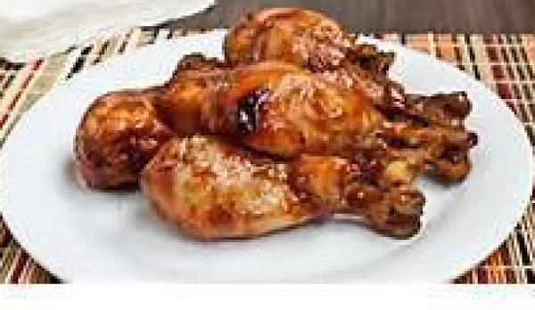 Slow Cooker Chicken Appetizers Recipe