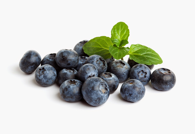Photo: Did you know July is National #Blueberry Month? It's true!  What's your favorite way to enjoy these little bursts of sweetness??
