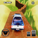 Mountain Jeep Climb 4x4 : Offroad Car Games icon