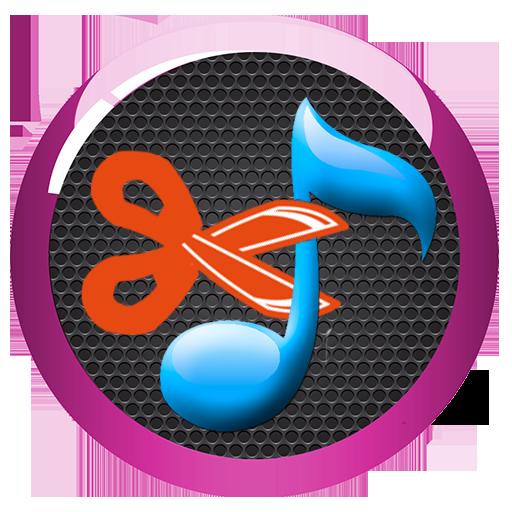 音乐のMp3 Cutter & Ringtone Maker LOGO-HotApp4Game