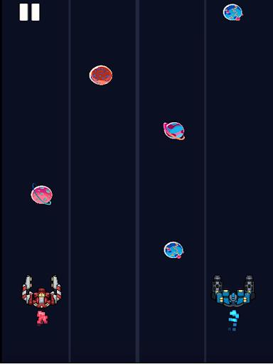 PC u7528 Caught Planets 2