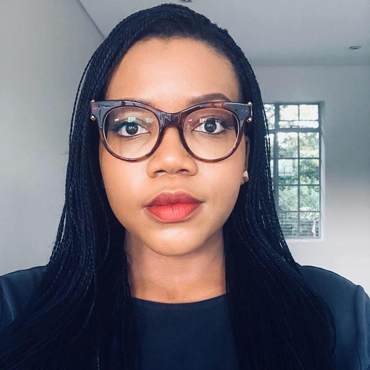 Gwen Ngwenya. Picture: FACEBOOK