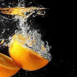 by Deepa Sarathy - Food & Drink Fruits & Vegetables ( water, macro )