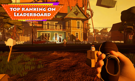 Top Hello Neighbor Alpha 4 Tips - náhled