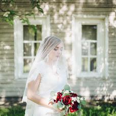 Wedding photographer Nikulina Ekaterina (katenik). Photo of 10.07.2017