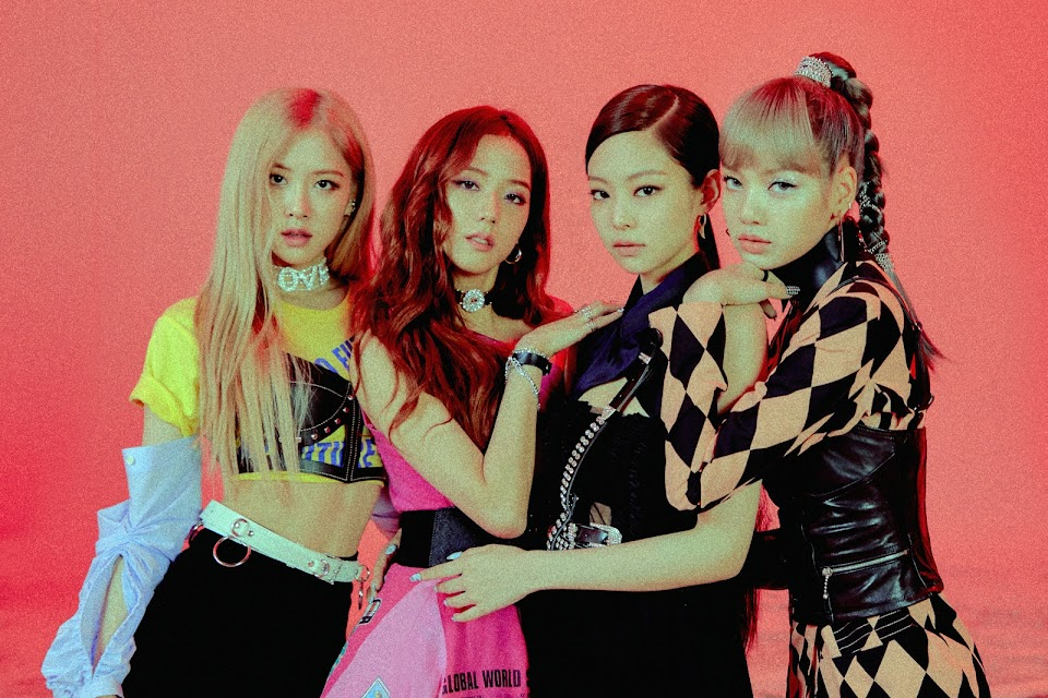 blackpink-kill this love