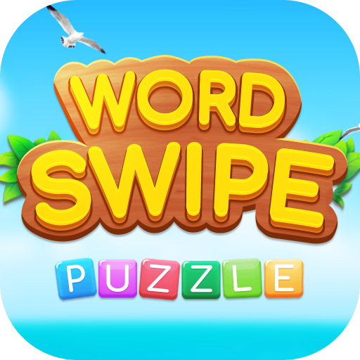 Word Swipe Icon