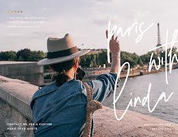 Paris With Linda - Travel Brochure item