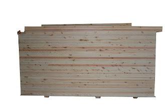 Photo: Wholesale Custom Composite Core Panels