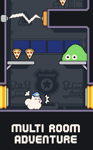 Slime Pizza 1.0.5 screenshots 7