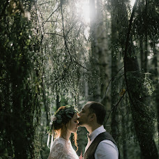 Wedding photographer Bacoev Konstantin (Batsoev). Photo of 31.05.2017
