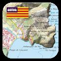 Mallorca Topo Maps icon
