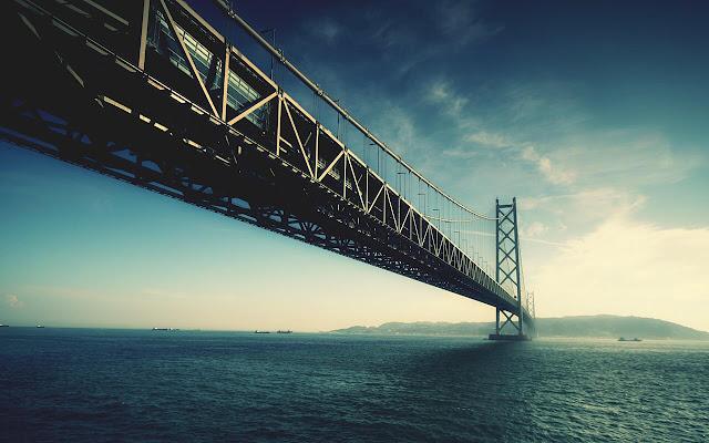 Bridge - New Tab in HD