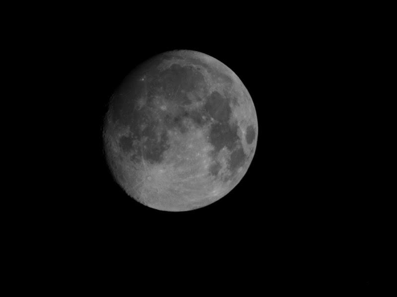 La nostra Luna di Supersampei