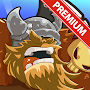 Frontier Wars: Defense Heroes - Tactical TD Game APK icon