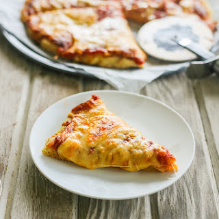 Gluten-Free Pizza Crust Made with the World'S Best Gluten-Free Dough Recipe