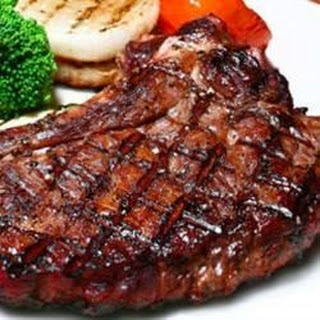 Steak Marinade Soy Worcestershire Mustard Recipes