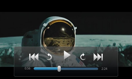 RealPlayer® screenshot 8