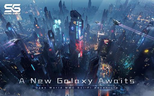 Second Galaxy 1.4.5 androidappsheaven.com 1
