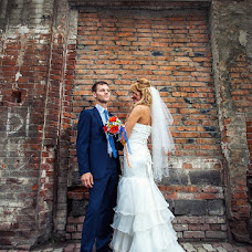 Wedding photographer Aleksandr Pavlenko (Pavlenko). Photo of 19.11.2012