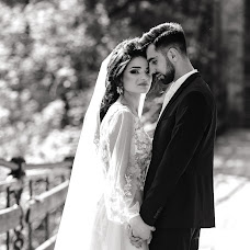 Wedding photographer Gicu Casian (gicucasian). Photo of 05.07.2018