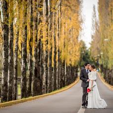 Wedding photographer Pablo Lloncon (PabloLLoncon). Photo of 24.08.2016