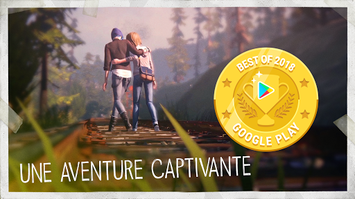 Life is Strange  captures d'écran 1