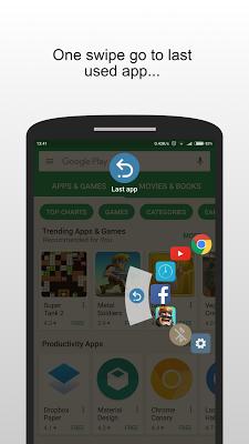 Swiftly switch - Pro- screenshot