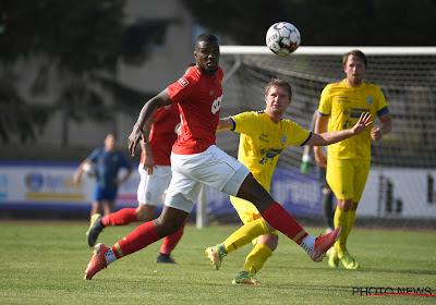 Obbi Oularé onzeker voor begin kampioenschap