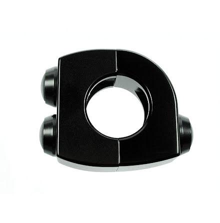 """Motogadget m-switch 3 knappar, Svart, 22mm (7/8"""")"""