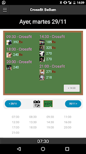 Crossfit Bellum- screenshot thumbnail