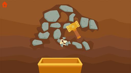 Dinosaur Park - Jurassic Dig Games for kids 1.0.3 de.gamequotes.net 5