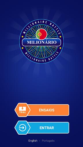Millionaire Portuguese 1.0.0.20180724 screenshots 1