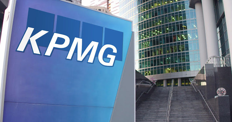 KPMG reported 'no irregularities' in decade-long Gupta audits.