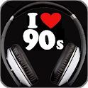 Music 90s icon