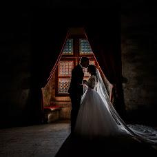 Fotograful de nuntă Paul Mos (paulmos). Fotografia din 17.10.2018