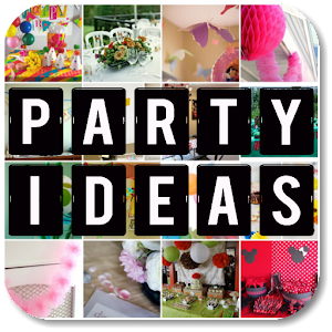Party Ideas Android Apps On Google Play
