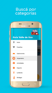 Guía del Valle de Uco- screenshot thumbnail