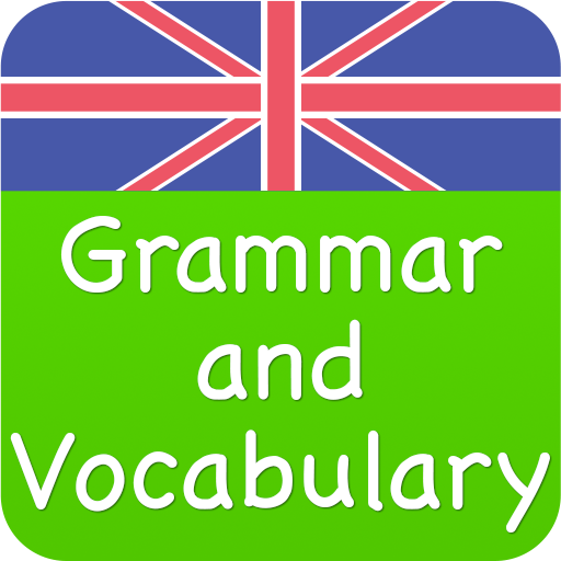 English Grammar & Vocabulary