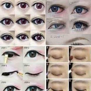Korean Makeup Style Tutorial - náhled
