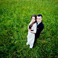 Wedding photographer Dominik Zwoliński (zd1foto). Photo of 25.08.2015