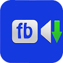 Downloader Videos for Fb icon