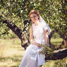Wedding photographer Ekaterina Firyulina (Firyulina). Photo of 22.12.2014