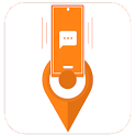 Phone Tracker - Trackiee icon