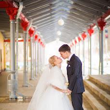 Wedding photographer Anton Dzhavadyan (antoshka8877). Photo of 19.03.2014