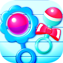 Rattle for kids APK