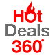 Download HotDeals 360 For PC Windows and Mac