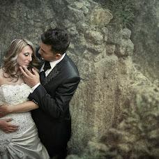Wedding photographer Francesco Mazzeo (mazzeo). Photo of 24.02.2017