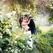 Свадебный фотограф Алена Нарцисса (Narcissa). Фотография от 03.04.2016